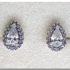 Pandora Teardrop Earrings